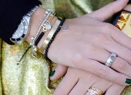 onyx bracelet tiffany images Wear in fashion arm party jpg
