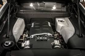 supercharged audi rs4 for sale apr presents the premiere of the eaton tvs1740 supercharger