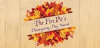 thanksgiving day special potawatomi hotel casino