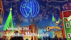 The Dancing Lights Of Christmas by Osborne Family Spectacle Of Dancing Lights Branson Christmas