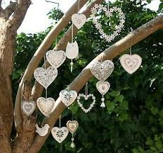 wedding arch ebay australia heart collection vintage chic distressed decorations wedding