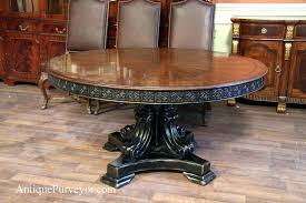 dining table 60 inches long round dining table 60 inch zaxis info
