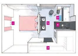 plan chambre avec salle de bain chambre suite parental avec salle de bain chaios com