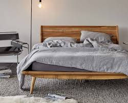 bolig bed mid century modern bedrooms and bed frames