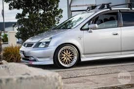 stanced honda stanced family wagon u2013 circle jerk crew