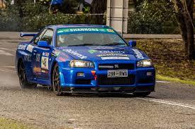 nissan skyline r34 all racing cars
