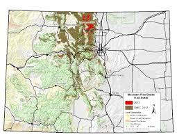 Map Of Durango Colorado by Region 2 Forest U0026 Grassland Health