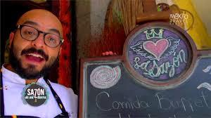 mi tierra restaurante con historia sazón de mi tierra la sazón de jorge valencia 1x04 youtube