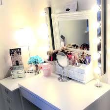 Makeup Organizer Desk Makeup Vanity Organizer Cosmetic Organizer Makeup Organizer Makeup