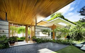 homes with interior courtyards amusing interior courtyard house designs home surprising for homes