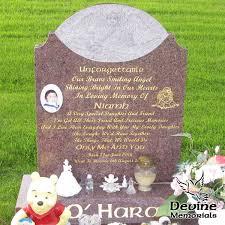 headstone pictures headstones surrounds memorials quality headstones