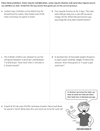 printables free integer word problems worksheet mixed addition