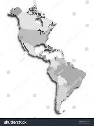 A Map Of South America Political Map Of South America Mexico Bahamas Guatemala Map Of