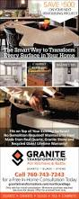 the smart way to transform every surface in your home granite