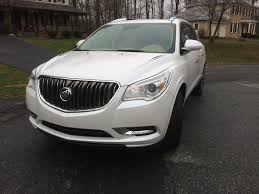buick enclave 2016 the buick enclave roomy and updated for 2016 wtop