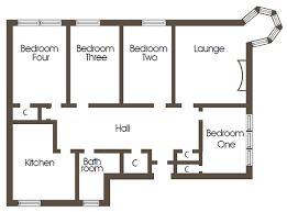 2d Floor Plan Software Free Download 2d U0026 3d House Floorplans Architectural Home Plans Netgains