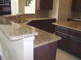 Espresso Kitchen Cabinets With Granite Backsplash With Venetian Gold Granite Kitchen With Venetian Gold