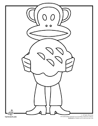 cute cupcake coloring pages birthday cupcake coloring pages cute quoteko coloring home