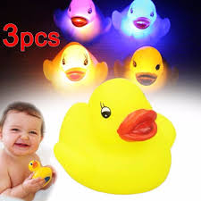 aliexpress com buy 3 rubber colour changing ducks fun kids bath