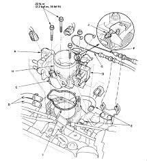 2001 honda odyssey throttle i code p0122 on my 05 honda civic ex throttle position