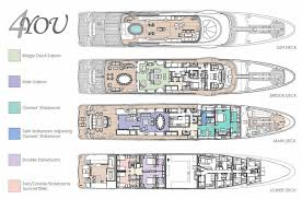Twin Home Floor Plans 4you 55m Charter Yacht By Amels Super Yachts By Agent4stars