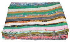 multi color rag rug area rugs ebay