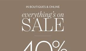 chicos sale chico s new now and totally on sale we re talking 40
