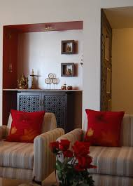 Home Decor I Living Room Interior Design For Pooja Room Wall Units Puja Room