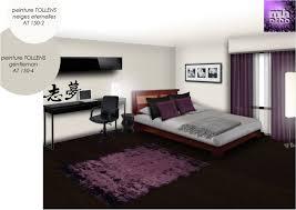 Lit Sous Pente De Toit by Amenager Chambre Ado Sous Combles Maison Design Loft Spacieux Ou