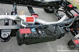 Ford Diesel Truck Decals - understanding diesel exhaust fluid basic training diesel power