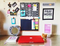 Diy Desk Design by Diy Desk Decor An Everyday Affair