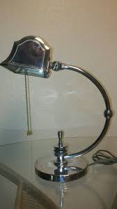 Art Deco Style Light Fixtures by Deco Not Deco Desk Lamps A Follow Up To Last Week U0027s Quiz
