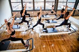 barre class at home best chicago gyms for getting in shape
