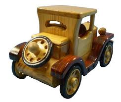Plans For Wood Toy Trucks by Best 25 Wooden Car Ideas On Pinterest Wooden Toys For Kids