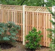 Decorative Fence Panels Home Depot by Decks Home U0026 Gardens Geek
