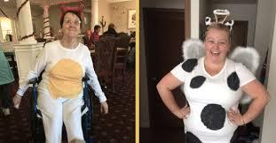 Halloween Diy Ashley U0027s Potato U0027s 21 Halloween Costumes U0027ll Grand
