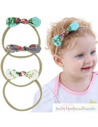 baby headbands uk gorgeous baby headbands with bows only 1 99 and uk