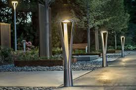 Bollard Landscape Lighting Fgp Path Light