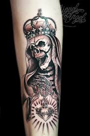 tattoo queen photos 50 meaningful crown tattoos art and design