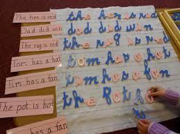 montessori writing paper teacher bevfollowsthechild dscn2677