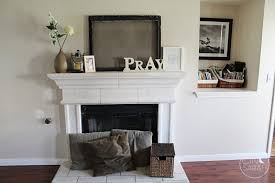 dark wood finish table and dark wood fireplace frame also classy black