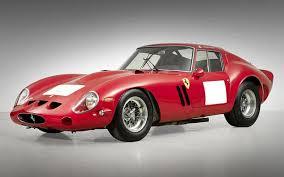 250 gto value 250 gto fetches record auction price telegraph