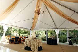 tent draping draped tent by invitation only event planning design