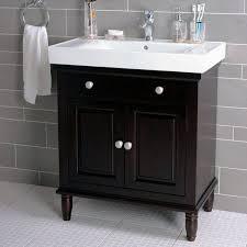 Single Bathroom Vanity Set Luxe 30 Single Bathroom Vanity Set Teak Traditional In Best 25