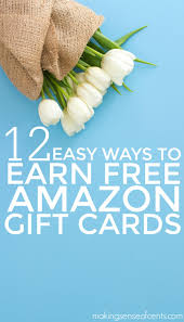 earn gift cards how to earn free gift cards ways to earn gift cards