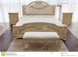 chambre a coucher baroque impressionnant chambre à coucher style baroque avec meuble italien
