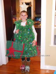 christmas tree costume cool twinkling christmas tree costume
