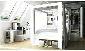 chambre gain de place meuble gain de place chambre mobilier original et gain de place