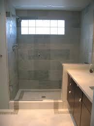 Glass Block Bathroom Ideas Bathroom Artistic Bathroom Design Ideas With White Marble