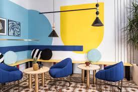 valencia lounge hostel designed by masquespacio valencia